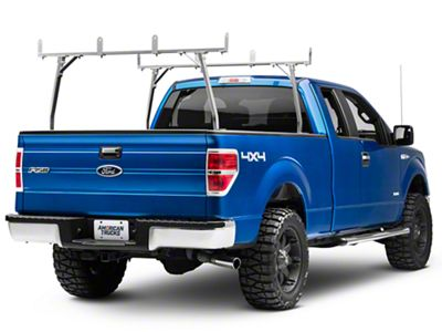 Hauler Racks Removable Truck Rack - 1,000 lb. Capacity (97-19 F-150)