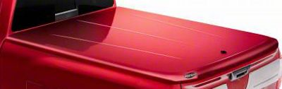 UnderCover LUX Hinged Tonneau Cover - Pre-Painted (15-18 F-150 w/ 5.5 ft. & 6.5 ft. Bed)