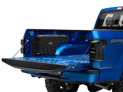 UnderCover Swing Case Storage System - Driver Side (15-19 F-150)