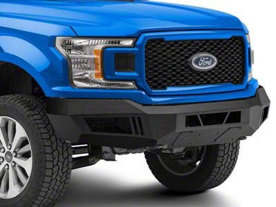 Barricade Extreme HD Front Bumper (18-19 F-150, Excluding Raptor)