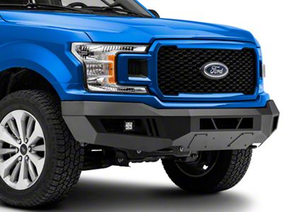 Barricade Extreme HD Front Bumper w/ LED Fog Lights (18-19 F-150, Excluding Raptor)