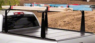 BAK Industries BAKFlip CS/F1 Contractor Series Pro Tri-Fold Tonneau Cover (97-03 F-150 Styleside w/ 6.5 ft. & 8 ft. Bed)