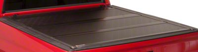 BAK Industries BAKFlip FiberMax Tri-Fold Tonneau Cover (97-03 F-150 Styleside w/ 6.5 ft. & 8 ft. Bed)
