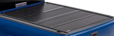 BAK Industries BAKFlip G2 Tri-Fold Tonneau Cover (97-03 F-150 Styleside w/ 6.5 ft. & 8 ft. Bed)
