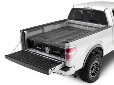 Decked Truck Bed Storage System (04-14 F-150 Styleside w/ 5.5 ft. & 6.5 ft. Bed)