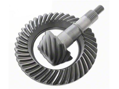 EXCEL from Richmond 8.8 in. Rear Axle Ring Gear and Pinion Kit - 3.55 Gears (97-14 F-150)