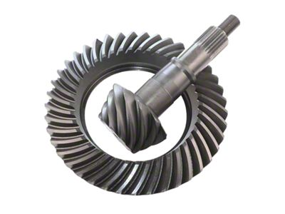 Motive 8.8 in. Rear Ring Gear and Pinion Kit - 4.10 Gears (97-14 F-150)