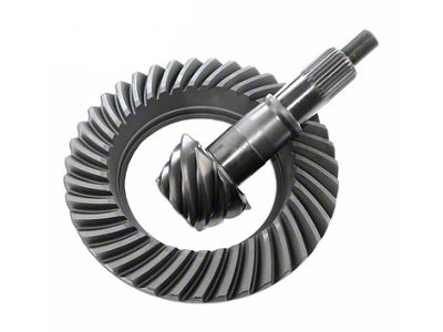 Motive 8.8 in. Rear Axle Ring Gear and Pinion Kit - 4.88 Gears (97-14 F-150)