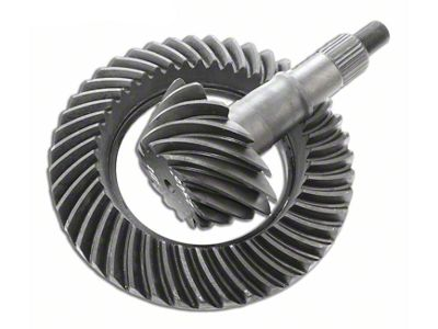 Motive Performance 8.8 in. Front Axle Ring Gear and Pinion Kit - 3.31 Gears (97-19 F-150)