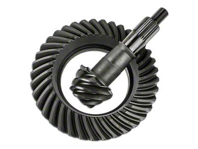 Motive Performance 8.8 in. Front Axle Ring Gear and Pinion Kit - 5.29 Gears (97-19 F-150)