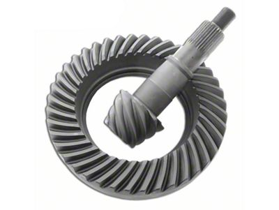 Motive Performance 8.8 in. Rear Axle Ring Gear and Pinion Kit - 5.71 Gears (97-14 F-150)