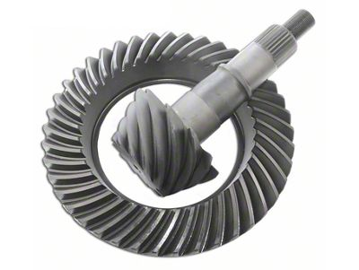 Richmond 8.8 in. Rear Ring Gear and Pinion Kit - 3.55 Gears (97-14 F-150)