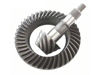 Richmond 8.8 in. Rear Ring Gear and Pinion Kit - 4.56 Gears (97-14 F-150)