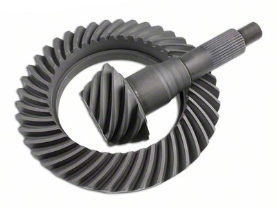 Richmond 9.75 in. Rear Ring Gear and Pinion Kit - 4.10 Gears (97-19 F-150)