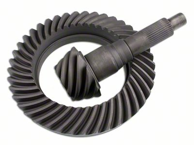 Richmond 9.75 in. Rear Ring Gear and Pinion Kit - 4.56 Gears (97-19 F-150)
