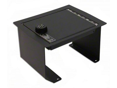 Lock'er Down Console Safe (04-08 F-150 w/ Console Shifter)