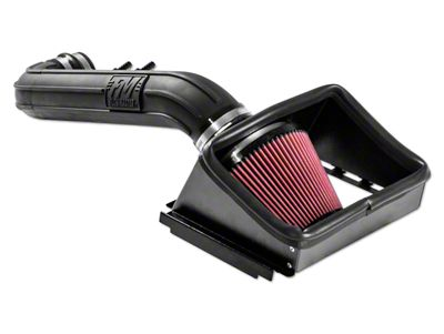 Flowmaster Delta Force Cold Air Intake (15-17 5.0L F-150)