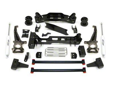 Pro Comp Suspension 6 in. Lift Kit (09-13 2WD F-150)