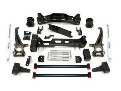 Pro Comp Suspension 6 in. Lift Kit (09-13 4WD F-150, Excluding Raptor)