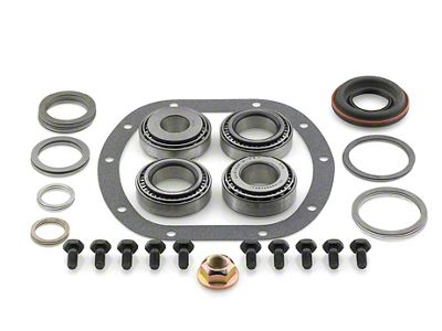 G2 Axle and Gear 9.75 in. Bearing Install Kit (11-19 F-150)