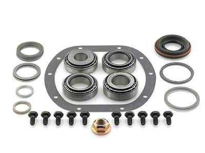 G2 9.75 in. Master Bearing Install Kit (11-18 F-150)