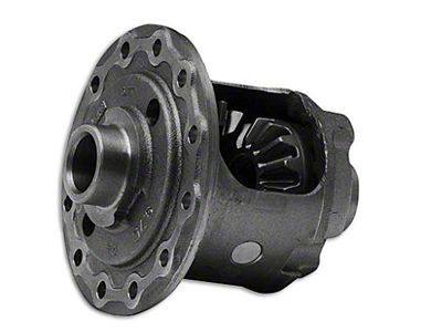 G2 Axle and Gear Clutch Type Limited Slip Differential - 34 Spline 9.75 in. (97-19 F-150)