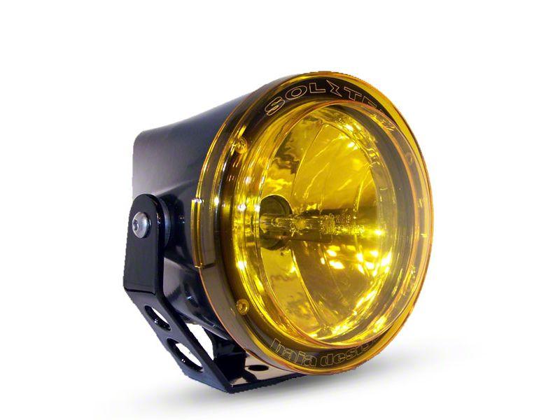 Baja Designs Amber Fuego Rock Guard (97-19 F-150)