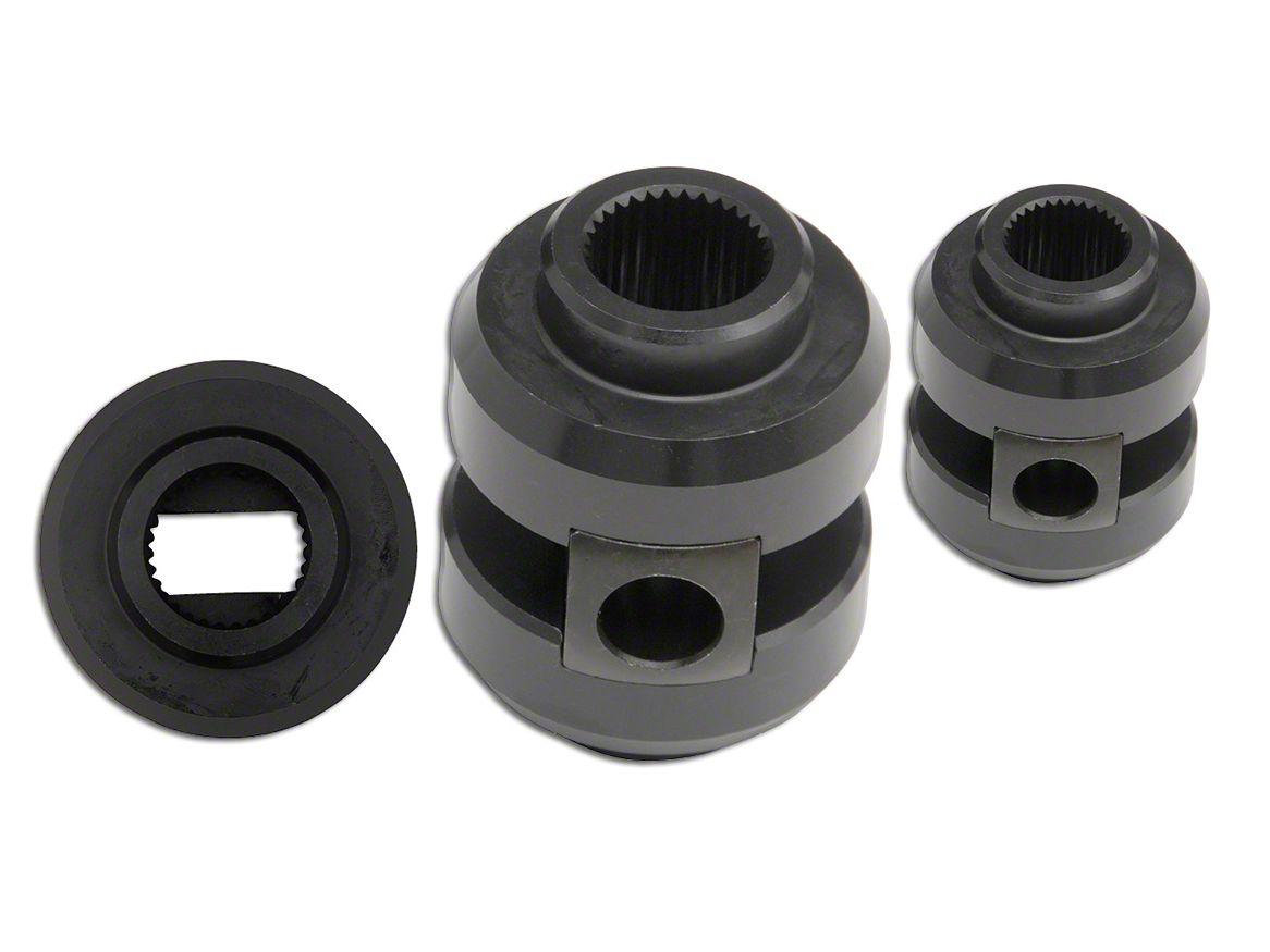 G2 Axle and Gear Mini Spool - 31 Spline 8.8 in. (97-10 F-150)