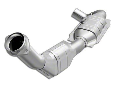 Magnaflow Direct-Fit Catalytic Converter - Driver Side (01-03 4.6L F-150)