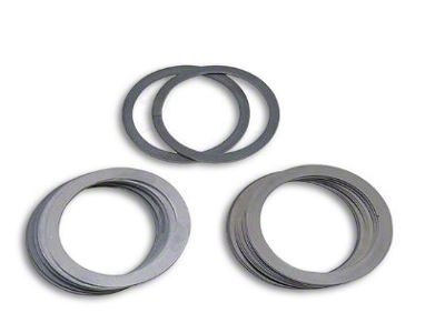 Yukon Gear 8.8 in. Differential Super Carrier Shim Kit (15-19 F-150, Excluding Raptor)