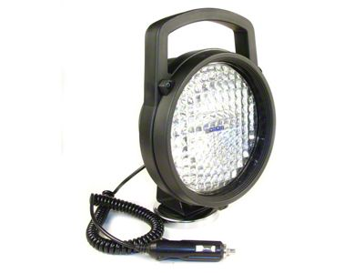 Delta Portable Magnetic Utility Spotlight