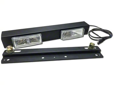 Delta 16 in. H.I.D. Front Light Bar