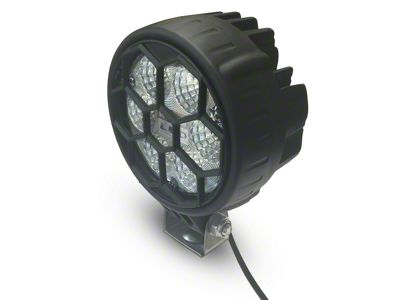 Delta 4.5 in. Round LED Utility Light