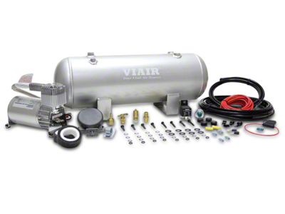 Viair Quarter Duty Onboard Air System (97-18 F-150)