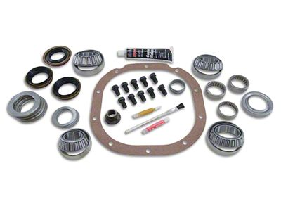 8.8 in. IFS Differential Master Overhaul Kit (97-08 F-150)