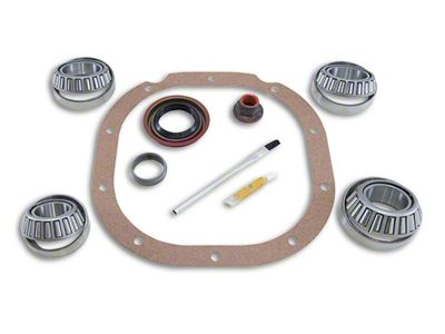 USA Standard 8.8 in. Rear Differential Bearing Kit (11-14 F-150)