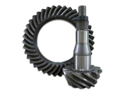 USA Standard 9.75 in. Rear Ring Gear and Pinion Kit - 3.55 (97-10 F-150)