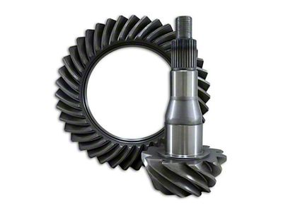 USA Standard 9.75 in. Rear Ring Gear and Pinion Kit - 4.11 (97-10 F-150)