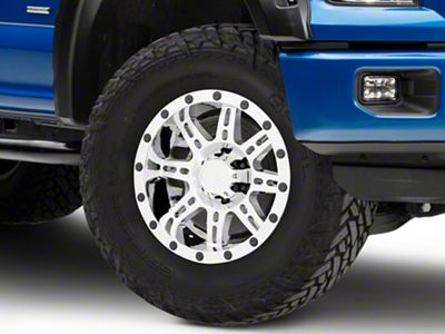 Pro Comp Series 6631 Chrome 6-Lug Wheel - 18x9 (04-18 F-150)
