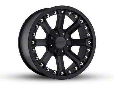 Pro Comp Series 7033 Matte Black 6-Lug Wheel - 20x9 (04-18 F-150)