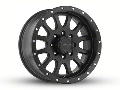 Pro Comp Syndrome Satin Black 6-Lug Wheel - 20x9 (04-18 F-150)
