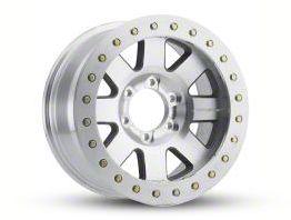 Pro Comp Vapor Pro II Machined 6-Lug Wheel - 17x9 (04-18 F-150)