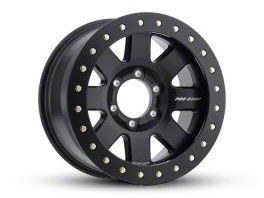 Pro Comp Vapor Pro II Satin Black 6-Lug Wheel - 17x9 (04-18 F-150)