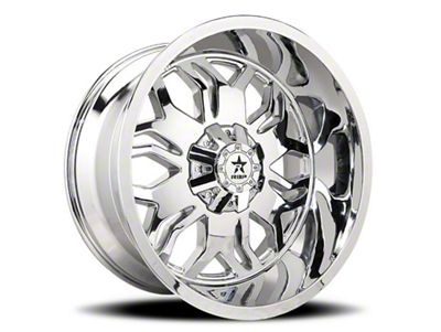 RBP 87R Blade Chrome 6-Lug Wheel - 20x12 (04-18 F-150)