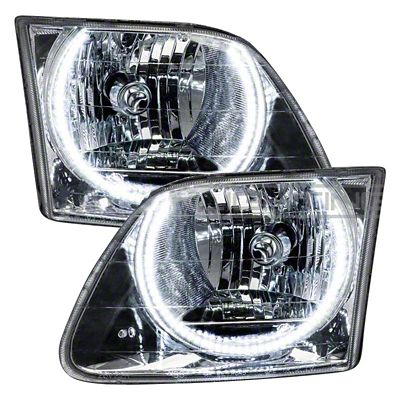 Oracle LED Headlight Halo Conversion Kt (99-03 F-150 Lightning)