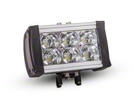 Oracle 6 in. Off-Road Series Dynamic LED Light Bar