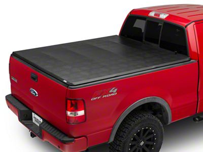 TruShield Soft Folding Bed Cover (04-08 F-150 Styleside)