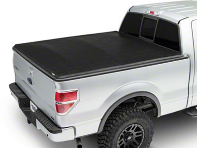 TruShield Soft Snap-On Bed Cover (09-14 F-150 Styleside)