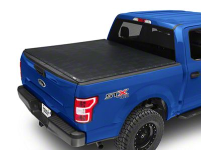 TruShield Soft Snap-On Bed Cover (15-19 F-150)