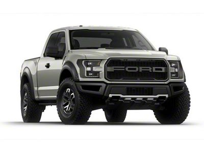 Carbon Fiber Headlight Wrap (17-19 F-150 Raptor)